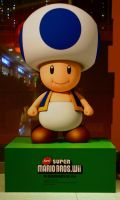 Day 339: Toad by coolwanglu