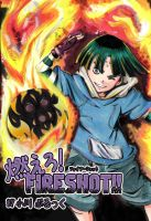 Moero FIRESHOT - color cover by OgawaBurukku