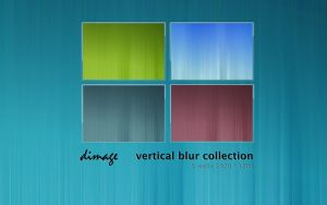 Vertical Blur by dimage