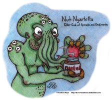 Nut-Nyartella by AK-Is-Harmless