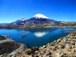 Parinacota by Helen-Carter