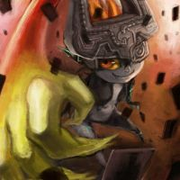 Midna by f-wd