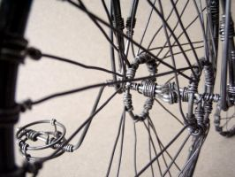 bicycle detail 6 by anatolto