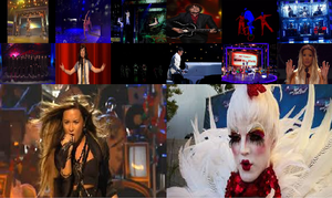 AGT 2011 Semifinal Reviews part 1 by Amelia411