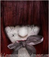 Broken Doll by EvanescentAngel666