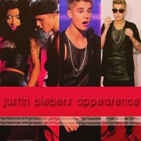 Justin Bieber's Appearance O5 by FlyWithMeBieber