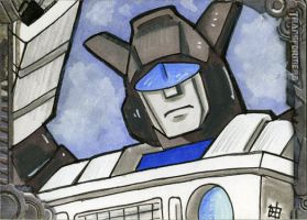 Transformers - Jazz by 10th-letter