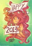Happy 2013 by HanieMohd