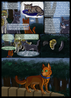 Warriors into the wild: page -15 by SassyHeart