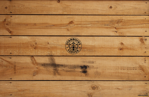 Starbucks Woodburn wallpaper by GeekGod4