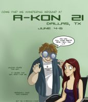 A-kon 21 by shinga
