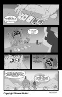 King vs. Murphy Page 8 by marcusmuller