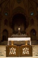 Holy Ghost 16 by bowtiephotography