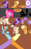 MLP Darkness page 2 by rosetheeevee12