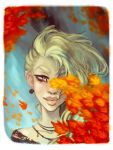 Fall leaves by Fedini