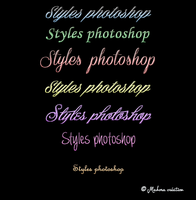 Style 1 by Mahora-Art