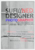 SUF_NED Poster by sufined