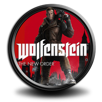Wolfenstein The New Order Icon by S7 by SidySeven