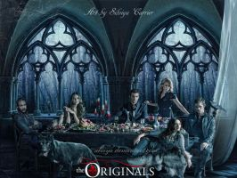 The Originals by silviya