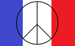 Peace for Paris by roxan1930