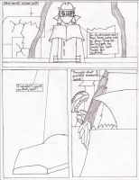Otherworld: Chapter Six: Wolves: Wolf: Page 1 by Zorzathir
