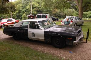 1974 Dodge Monaco by JDAWG9806