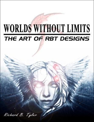 Worlds Without Limits - The Art Of RBT Designs by The-RBT-Designer