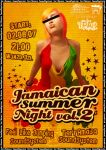 Jamaican Summer Night vol.2 by huana