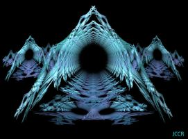 Ghosts by jccrfractals