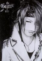 Reita - Red by Law3208
