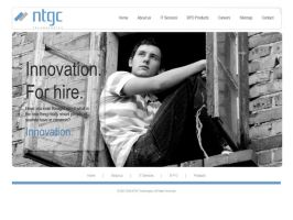 NTGC web by diwakardas