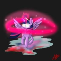 When nothing is going to be fine... by MissRedMoon1