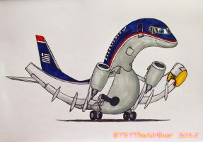 Clein for Plane-Lover66 by B737TheAirliner