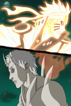 Naruto 652: Requiem for a Dream by IITheDarkness94II