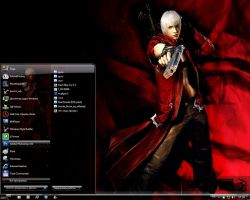 devil may cry by tochpcru