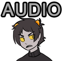 Karkat Kickstarter -AUDIO- by RileyAV