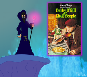 Darby O'Gill and the Little People Review