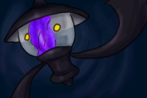 Lampent by ClowThePinkest