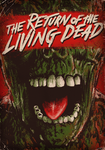 Return of the living dead Tarman Poster [Remade] by SamRAW08