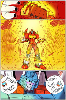 Fire It Up!! by Blitzy-Blitzwing