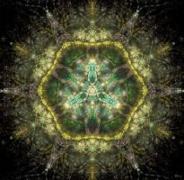Mandala Of Truth by sequential