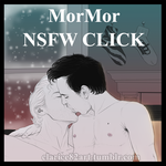 MorMor - X-Mas Special - Holy Horny Night by RedPassion