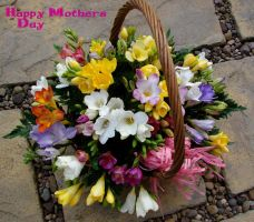 Happy Mothers Day by Helens-Serendipity