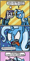 True Fear by FouDubulbe