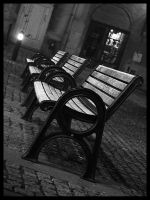 Sit here and dream with me... by DeFFik