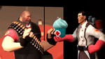 Giant Cupcake by HTF-YTP