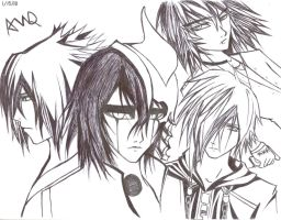 Emo Kids by Lo-0
