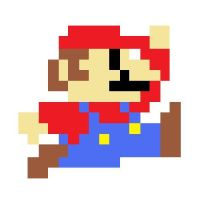 Mario by DeathStateforever
