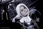 Castlevania - Abandoned by Seraphically