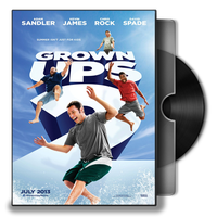Grown Ups 2(2) by Natzy8